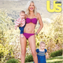 Tori Spelling Bikini Photo