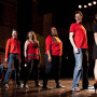 Glee-in-action