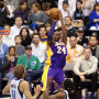 Kobe Bryant Tweets Advice During Lakers Loss, Annoys Coach