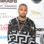 Chris Brown at Billboard Music Awards
