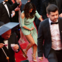 Eva Longoria Wardrobe Malfunction Photo