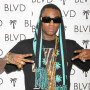 Soulja Boy, Bentley Implicated in Hit-and-Run