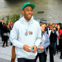 Tyler, The Creator Takes Credit for Justin Bieber Joy Ride