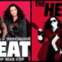 The Heat Movie Posters: Under Fire for Melissa McCarthy Photoshopping