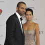 Tony Parker: Engaged to Axelle Francine!