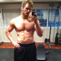 Chris Pratt Weight Loss: No Beer, All Abs!