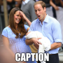 Royal-caption