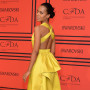 Kerry Washington Yellow Dress