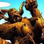 Vin Diesel as Guardians of the Galaxy's Groot?
