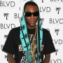 Soulja Boy Kicked Off Flight For Disruptive Behavior