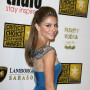 Maria-menounos-in-blue