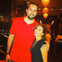 Gia Allemand and Ryan Anderson Photo