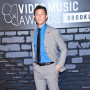 Joseph Gordon-Levitt at the VMAs