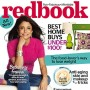 Bethenny Frankel Redbook Cover