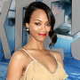 Zoe Saldana and Marco Perego: Married!