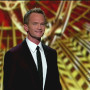 Neil Patrick Harris at the Emmys