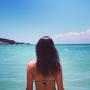 Sydney Liebes Bikini Pic