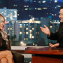 Ke$ha to Jimmy Kimmel: Ghosts Haunt My Vagina!