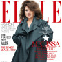 Melissa McCarthy Elle Cover Draws Ire, Magazine Defends Conservative Pose