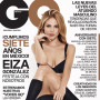 Eiza Gonzalez Covers GQ Mexico: Muy Caliente!