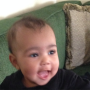 Kim Kardashian Posts New Photos of North West!!!