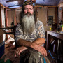 Phil Robertson: People Hate Me! For Good Reason!
