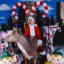 Eminem Posts X-Rated Christmas Card: That Poor Reindeer...