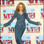 Brittany Murphy at the VMAs