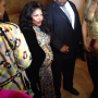 Lil Kim: Pregnant with First Child!
