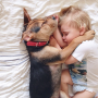 11 Dog and Baby Pairings Guaranteed to Make You Melt: So AWWWW-dorable!