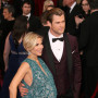 Elsa-pataky-and-chris-hemsworth-at-the-oscars