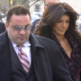 Teresa Giudice Pleads Guilty to Fraud, Likely Headed to Jail