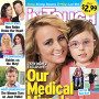 "Leah Messer, Daughter Ali Reveal ""Medical Miracle"": She's Still Walking!"