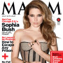 Sophia Bush Sizzles in Maxim: Call the Chicago PD!