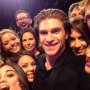 Pretty Little Liars Cast Simulates Oscars Selfie, Teases Season 5