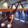 Hilaria-baldwin-is-flexible