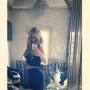 Kim Zolciak Flat Stomach