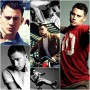 Channing Tatum OUT Pics