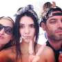 Kendall Jenner Wears Giant Nose Ring at Coachella for Some Reason