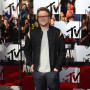 Seth Rogen at MTV Movie Awards