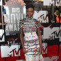 Lupita Nyong'o at MTV Movie Awards