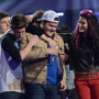 Dexter Roberts Talks American Idol Elimination, Hunting Show Aspirations