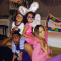 An-easter-family