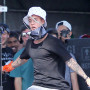 Justin Bieber Dances at Coachella