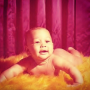 John Legend Baby Photo