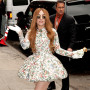 Lady Gaga: Wedding Dress Shopping in Toronto?