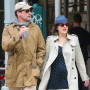 Jon Hamm and Elisabeth Moss: Hooking Up In Secret?!