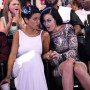 Katy Perry and Rihanna: Teaming Up Against Taylor Swift?!