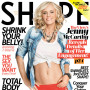 Jenny McCarthy Shape Cover
