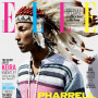 Pharrell Williams Dons Native American Headgear for Elle UK, Apologizes